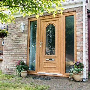 What\'s the difference between uPVC and composite doors? | Associated ...
