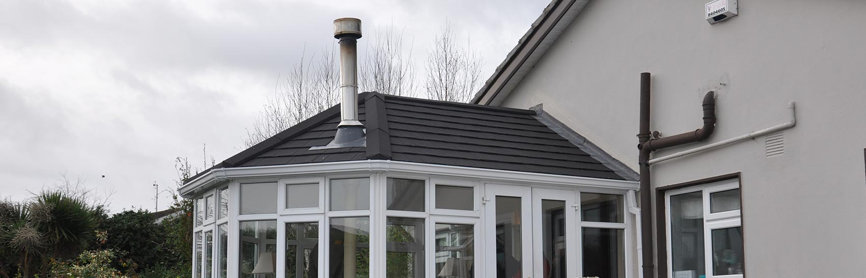 how to draw a tiled roof