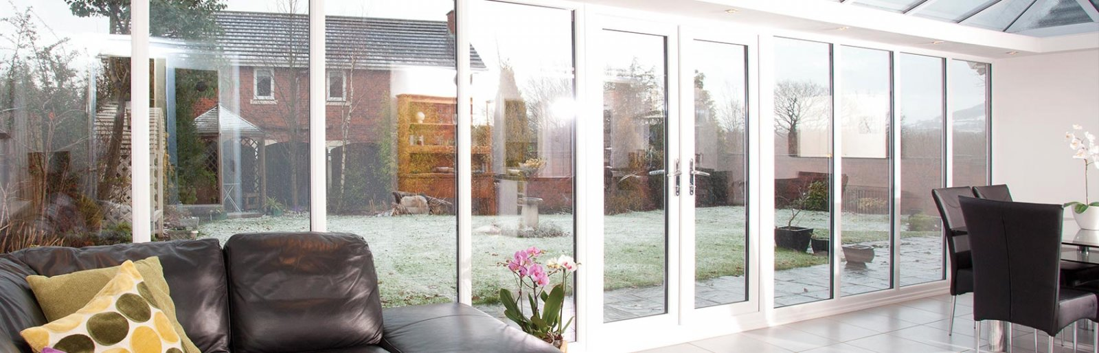Classic patio and french doors in bristol associated windows for Upvc french doors bristol