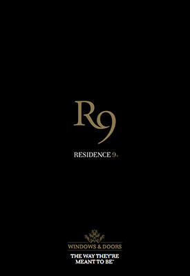 Residence 9 Products