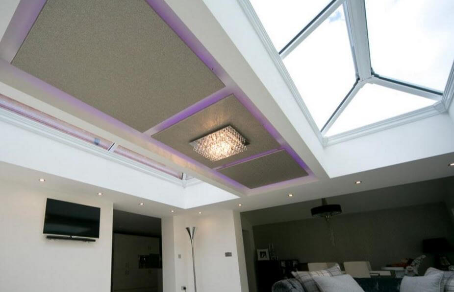 Consider One Of These Alternative Conservatory Roofs