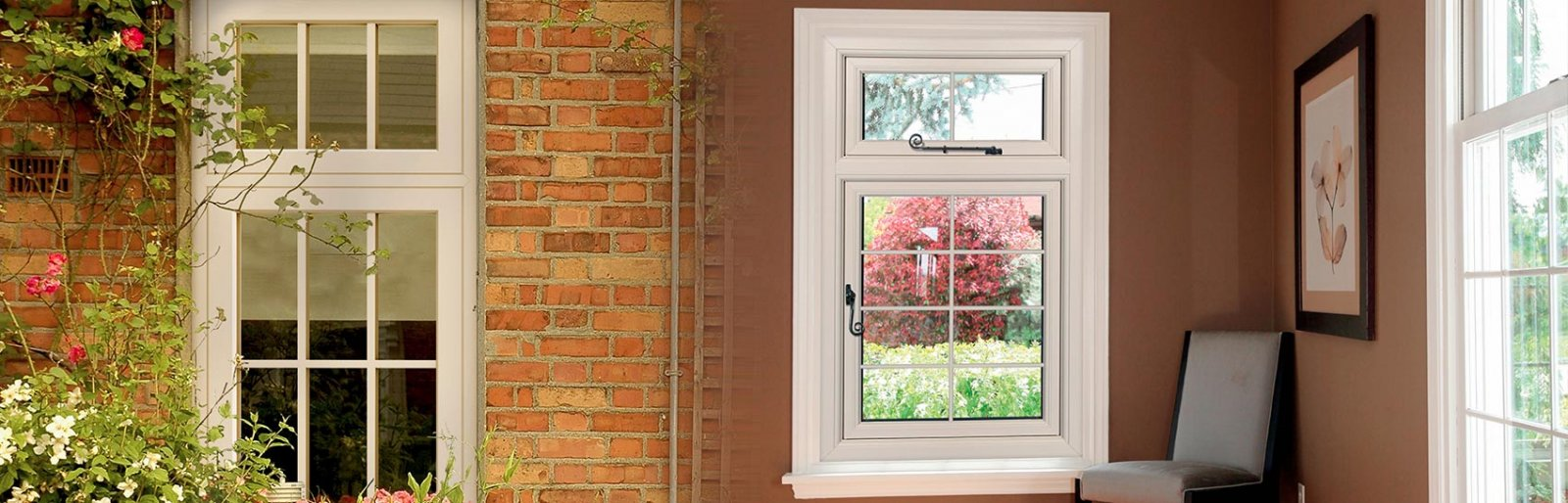 Low maintenance flush sash windows in bristol associated for Upvc french doors bristol