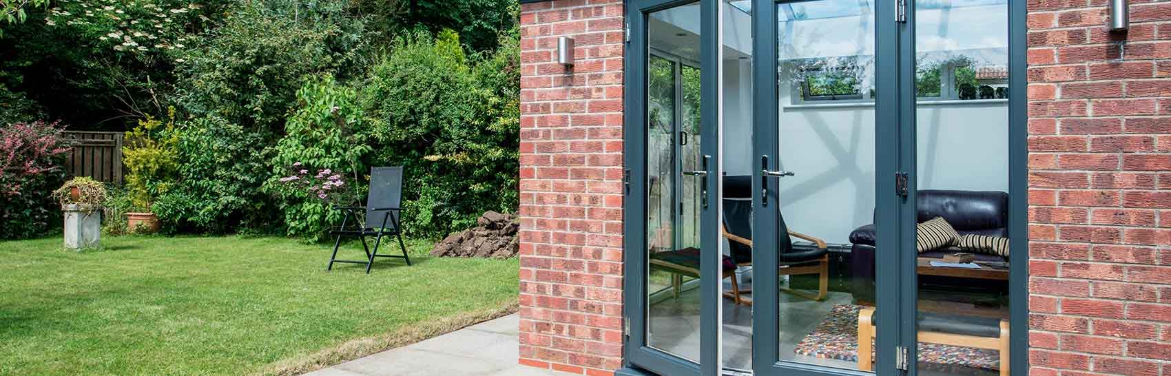 Windows doors conservatories in bristol associated for Upvc french doors bristol