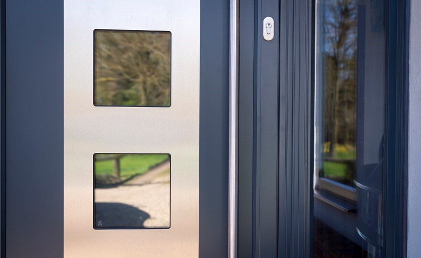 aluminium residential door cost calculator bristol