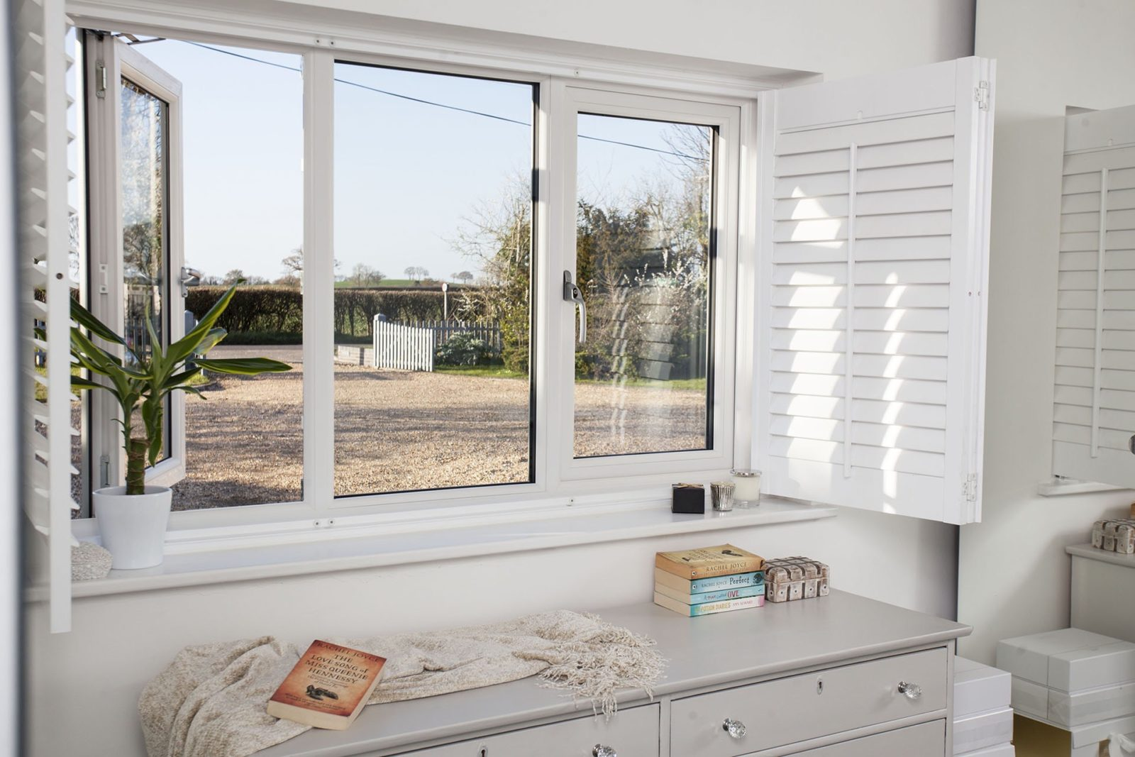 uPVC windows quotes filton