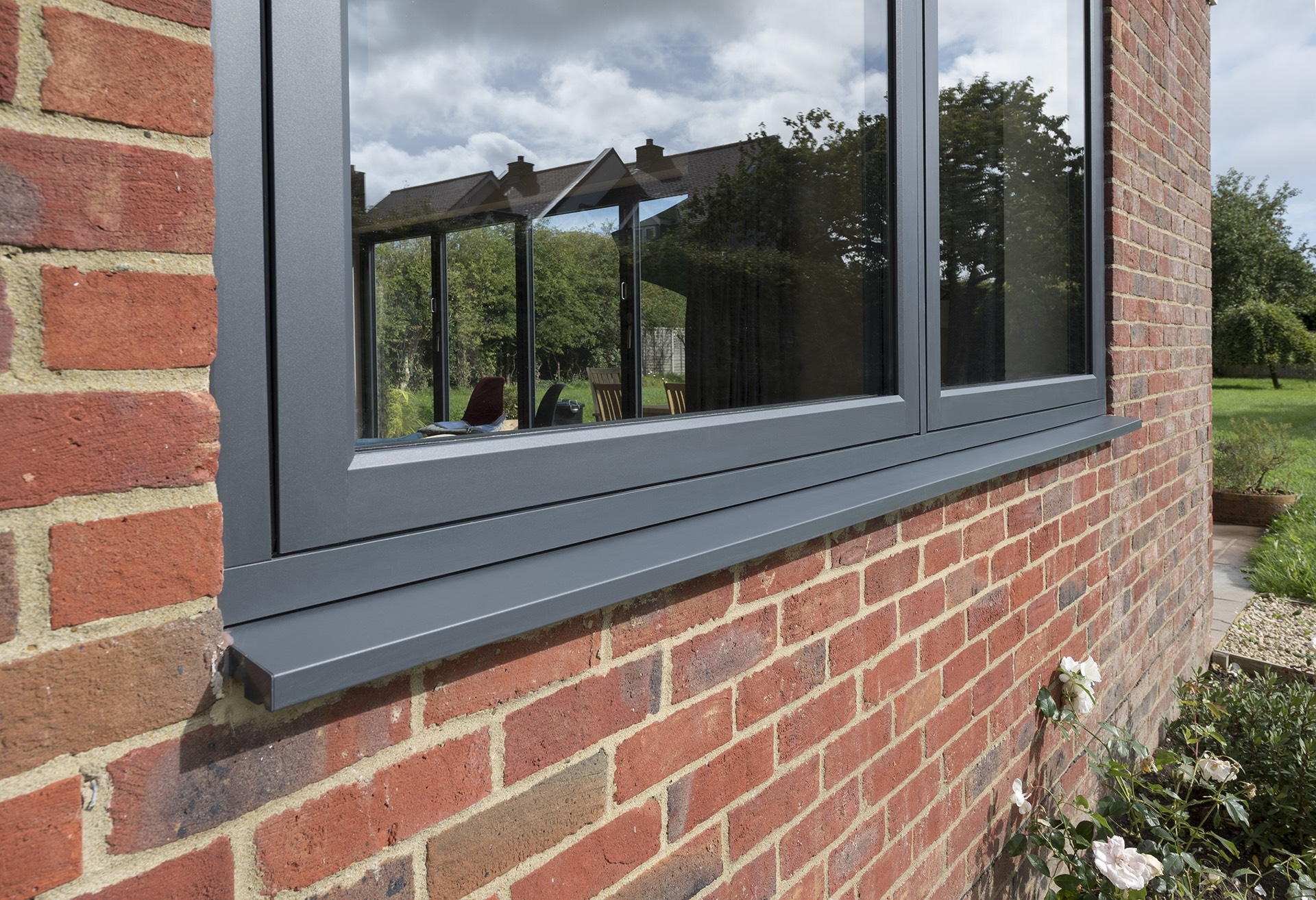 flush casement windows cost calculator price filton