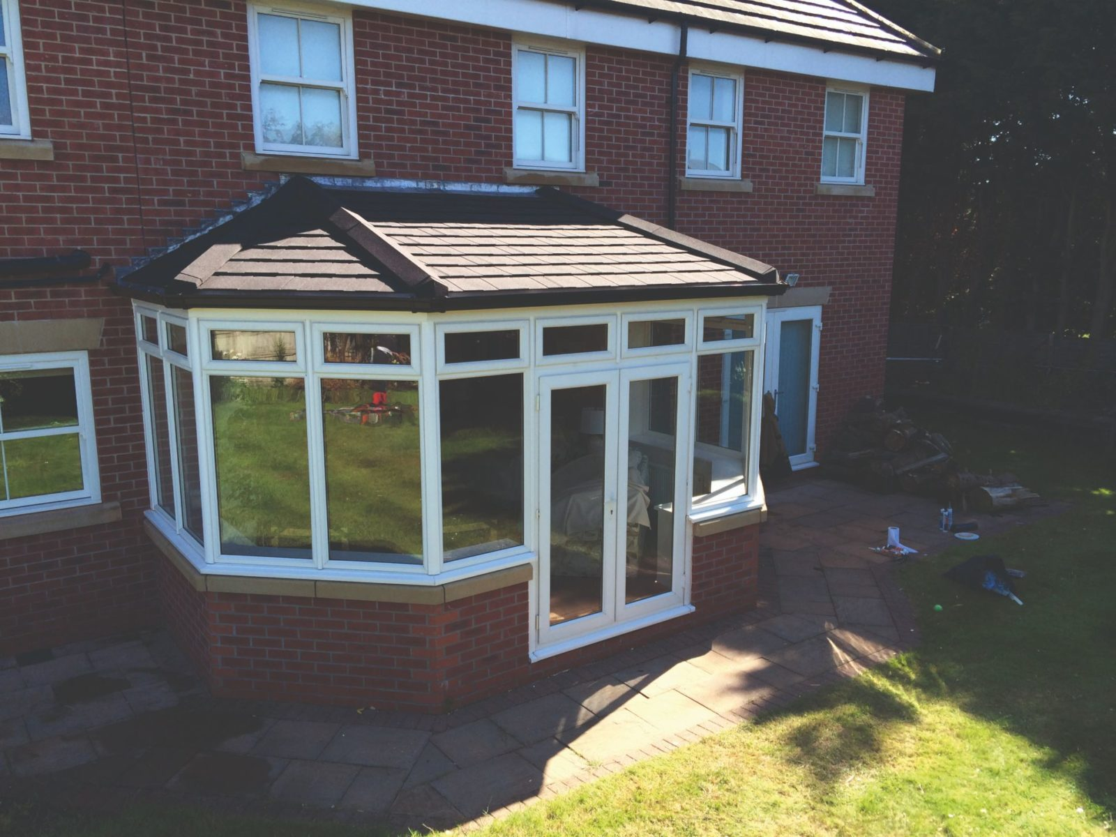 Tiled Conservatory Roofs Filton Free Online Tiled Roof Quotes Filton