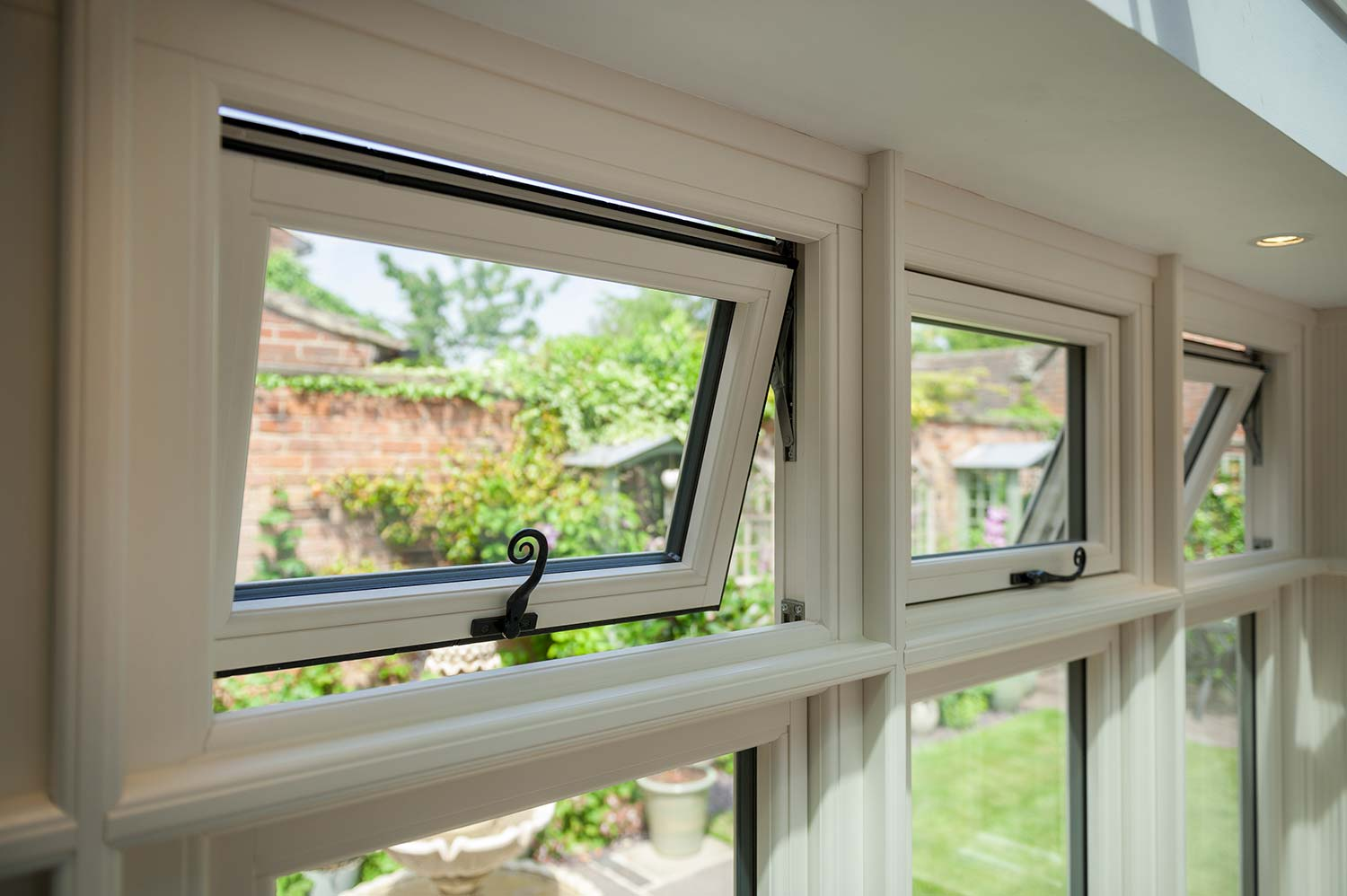 double glazed sash windows bristol